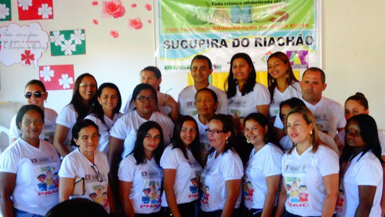 Seminário de Encerramento do PNAIC (Pacto Nacional pela Alfabetização na Idade Certa)
